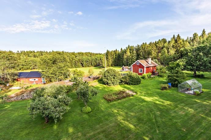 Bild: 4 rum villa på Neder söderby 8, Nynäshamns kommun SORUNDA