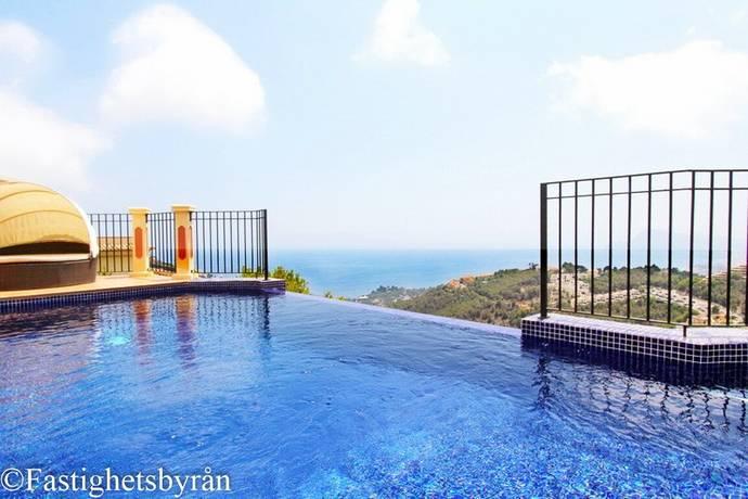 Bild: 5 rum villa på Villa i Altea Hills, Spanien Altea | Costa Blanca