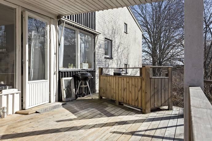 Bild: 4 rum villa på Vadmansvägen  13, Karlstads kommun Molkom