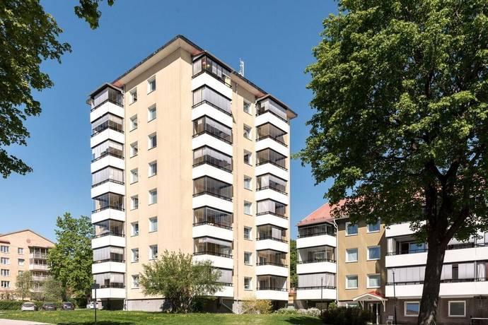 Bild: 3 rum bostadsrätt på Dalavägen 46, Fagersta kommun Fagersta