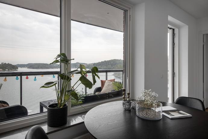 Bild: 2 rum bostadsrätt på Tollare Kaj 2, 5 tr, Nacka kommun Nacka - Tollare