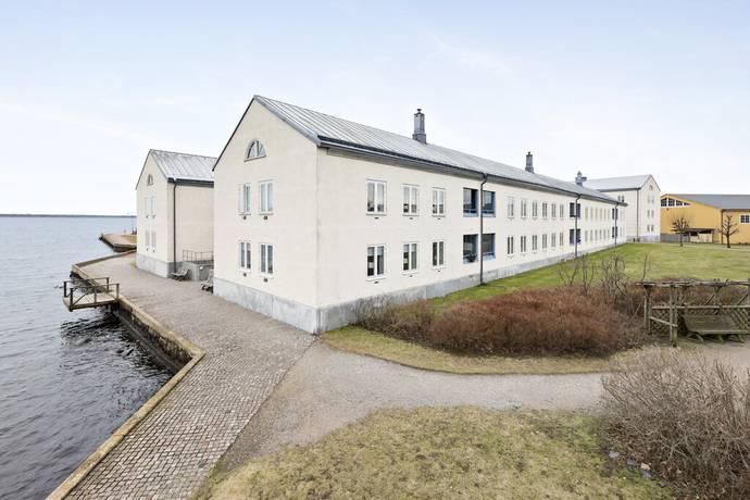 Bild: 3 rum bostadsrätt på Bastionsgatan 25, Karlskrona kommun Stumholmen