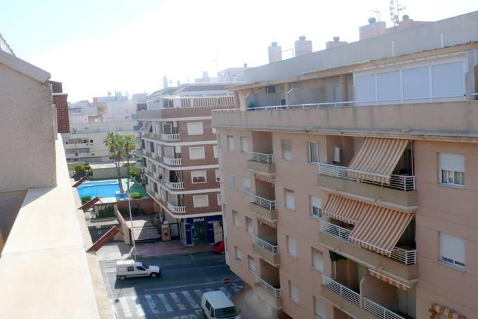 Bild: 4 rum bostadsrätt på Lägenhet i Torrevieja, ALICANTE, Spanien Torrevieja