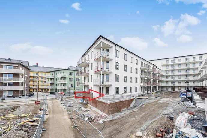 Bild: 3 rum bostadsrätt på Väderkvarnsgatan 6, Järfälla kommun Jakobsberg Söderdalen