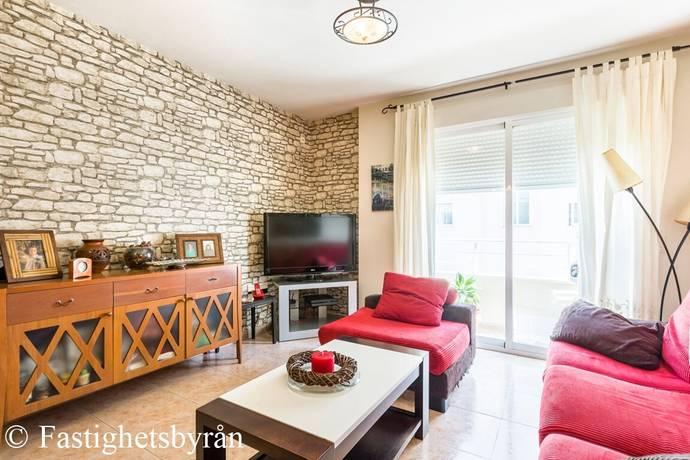 Bild: 4 rum bostadsrätt på Bra tillfälle!, Spanien Altea | Costa Blanca