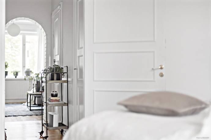 Bild: 2,5 rum bostadsrätt på Väderkvarnsgatan 11 C, Uppsala kommun Höganäs / Centrum