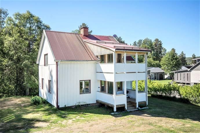 Bild: 5 rum villa på Parkvägen 5, Sollefteå kommun Ramsele