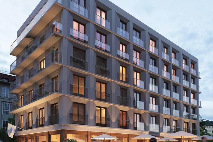 Bild: 1,5 rum bostadsrätt på Maria Bangata 2B, 3 tr, Stockholms kommun Maria/Gamla Stan/Högalid