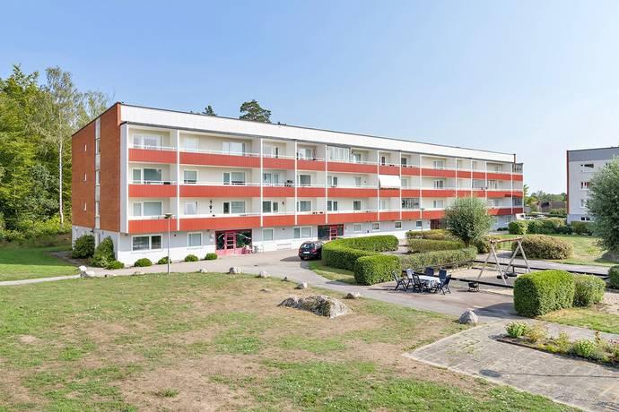 Bild: 1 rum bostadsrätt på Mariegården 21, Karlshamns kommun Svängsta