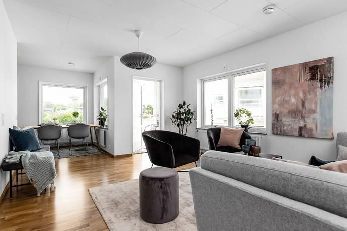 Bild från Ljungsbro - Brf Adamstorp