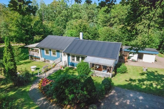 Bild: 5 rum villa på Bassholmavägen 493, Ängelholms kommun Munka Ljungby