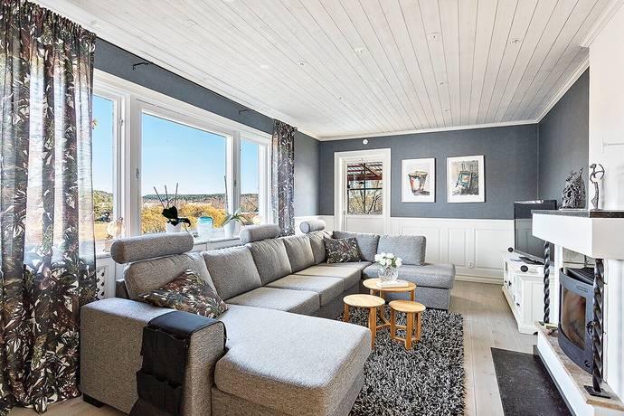 Bild: 5 rum villa på Kungsnäs 138, Sundsvalls kommun Bergsåker