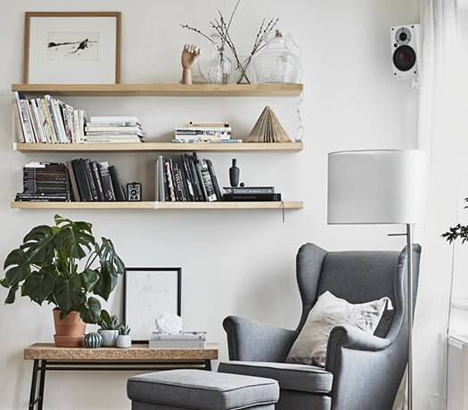 Bild: 3 rum bostadsrätt på Stenmursgatan 23D, Skövde kommun Trädgårdsstaden
