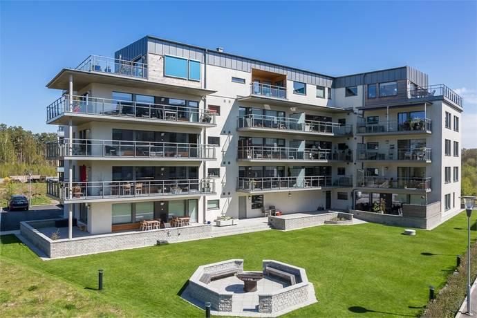 Bild: 2,5 rum bostadsrätt på Knipprotsvägen 6A, Sölvesborgs kommun Ljungaviken