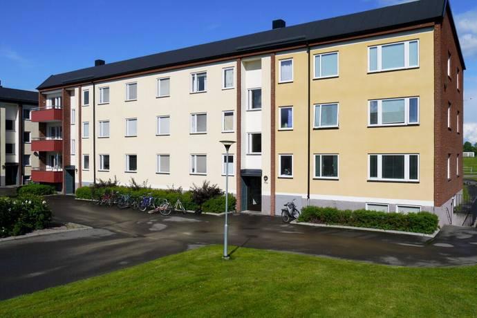 Bild: 2 rum bostadsrätt på Valhallagatan 21 B 3:dje våning, Skara kommun Skara tätort
