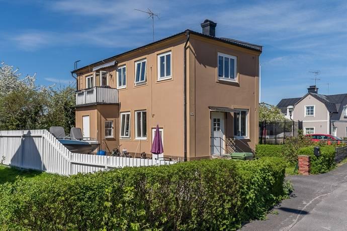 Bild: 4 rum villa på Fritunagatan 14, Västerviks kommun Stenhagen