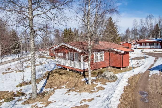 Bild: 3 rum bostadsrätt på Säfsbyn 113, Ludvika kommun Fredriksberg - Säfsbyn
