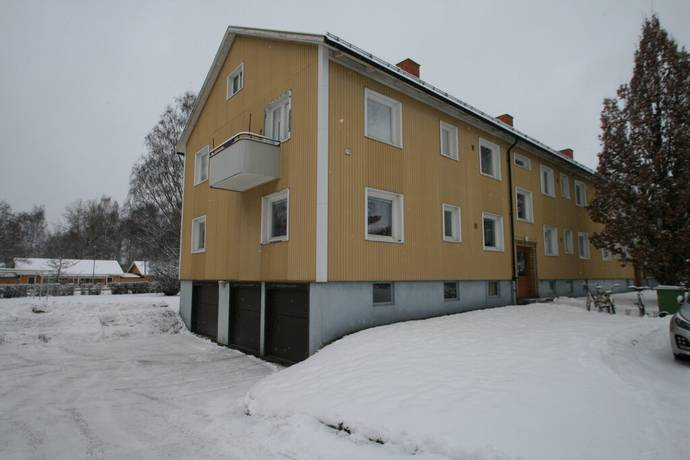 Bild: 1 rum bostadsrätt på Lindevägen 25A, Avesta kommun Krylbo