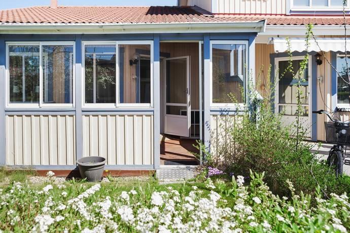 Bild: 2 rum bostadsrätt på Skälbygatan 174, Västerås kommun Skälby