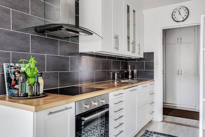 Bild: 3 rum bostadsrätt på Granitvägen 14, Tyresö kommun Centrala Tyresö