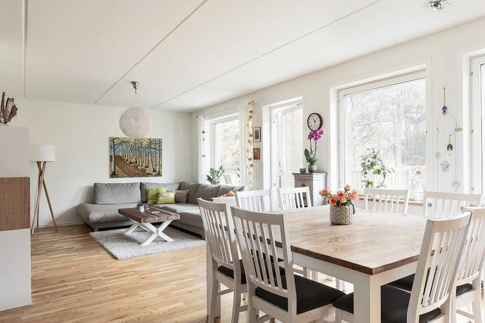 Bild: 3 rum bostadsrätt på Getfotsvägen 11, Stockholms kommun Gubbängen - Enskede