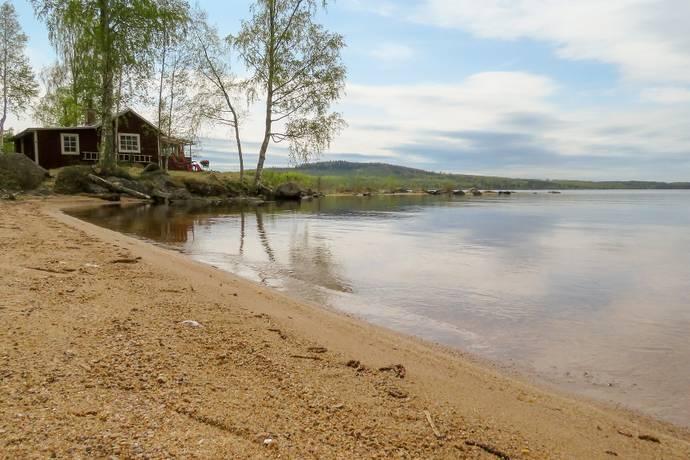 Bild: 3 rum fritidshus på Östra Galvsjön 218, Bollnäs kommun Arbrå