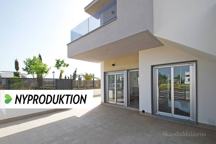 Bild: 3 rum bostadsrätt på Nya lägenheter med takterrass, Spanien Torrevieja Söder - Pilar de la Horadada
