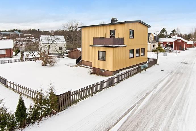 Bild: 5 rum villa på Älvhagsgatan 17, Säffle kommun
