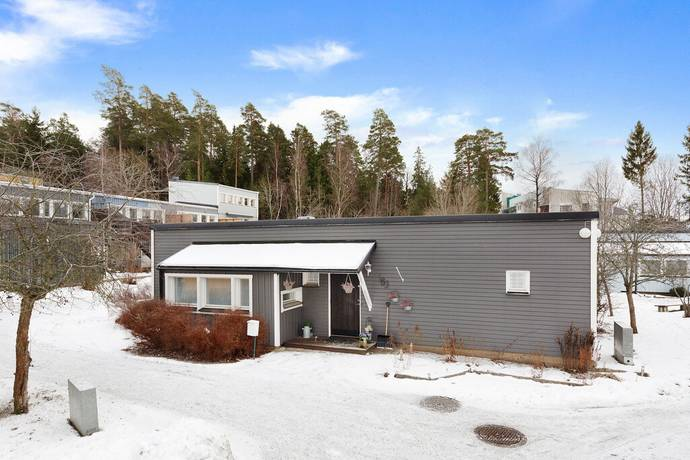 Bild: 4 rum villa på Oriongatan 183, Sigtuna kommun Steninge