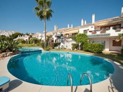 Bild: 2 rum bostadsrätt på Apartment, Mijas - Calahonda - Costa del Sol, ES, Spanien Calahonda