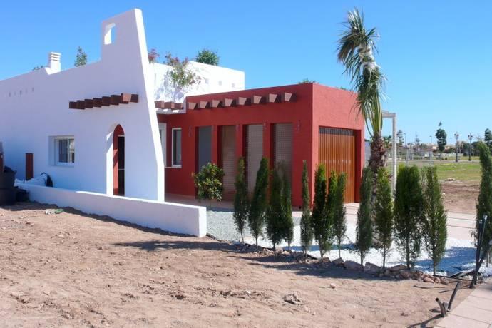 Bild: 3 rum villa på Villa i Los Alcázares, MURCIA, Spanien Los Alcázares