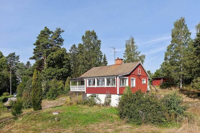 Bild: 4 rum fritidshus på Albrovägen 24 & 26, Eskilstuna kommun Albro/Närsjö