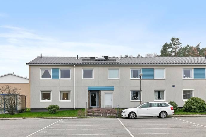 Bild: 4 rum bostadsrätt på Getekullsvägen 3, Partille kommun Sävedalen