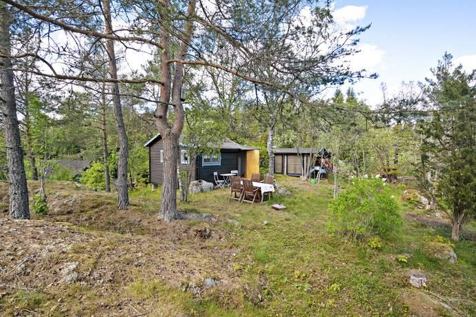 Bild: 3 rum fritidshus på Sandviken a 5, Botkyrka kommun Grödinge