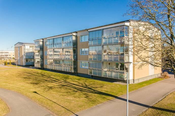 Bild: 2 rum bostadsrätt på Lidåkersgatan 8 A, Lidköpings kommun Lidåker