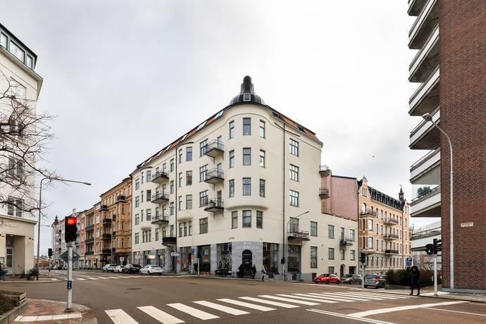 Bild: 5 rum bostadsrätt på Drottninggatan 35, Helsingborgs kommun Norr