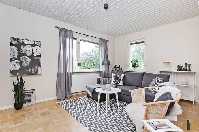 Bild: 2 rum bostadsrätt på Gammliavägen 8, Umeå kommun Haga