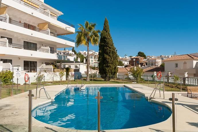 Bild: 3 rum bostadsrätt på HOT-PH2254-SSC, Spanien Mijas Costa