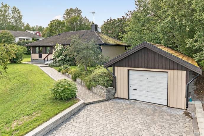 Bild: 6 rum villa på Lisatået 14A, Sundsvalls kommun Sundsbruk