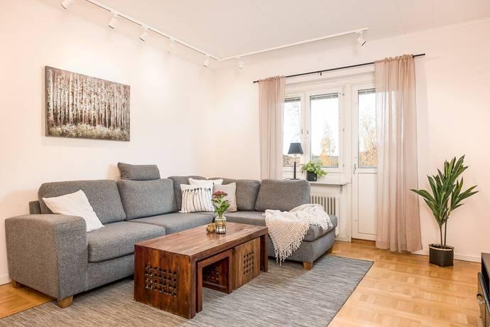 Bild: 2 rum bostadsrätt på Storgatan 7 B, Östersunds kommun Centralt