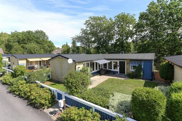 Bild: 4 rum radhus på Rörverksgatan 50, Västerås kommun Bäckby