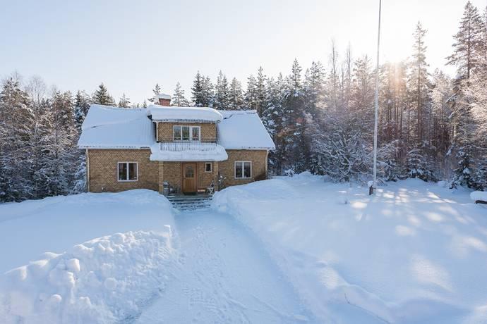 Bild: 5 rum gård/skog på Faluvägen 39, Falu kommun Enviken