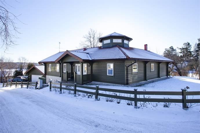 Bild: 6 rum villa på Klippvägen 3, Sigtuna kommun Centrala Sigtuna