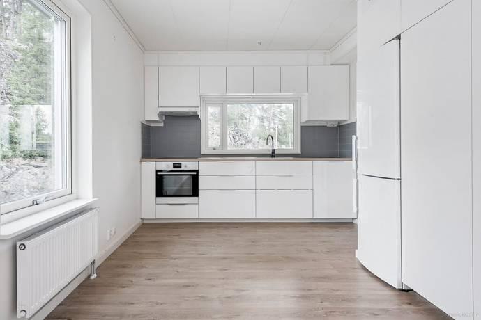 Bild: 2 rum bostadsrätt på Sagoslingan 3 E, Huddinge kommun Balingsnäs