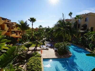 Bild: 2 rum bostadsrätt på Apartment, Marbella - Benahavis - Costa del Sol, ES, Spanien Benahavis - Costa del Sol