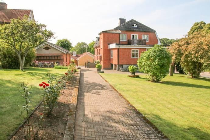 Bild: 13 rum villa på Sirkövägen 2, Tingsryds kommun Urshult