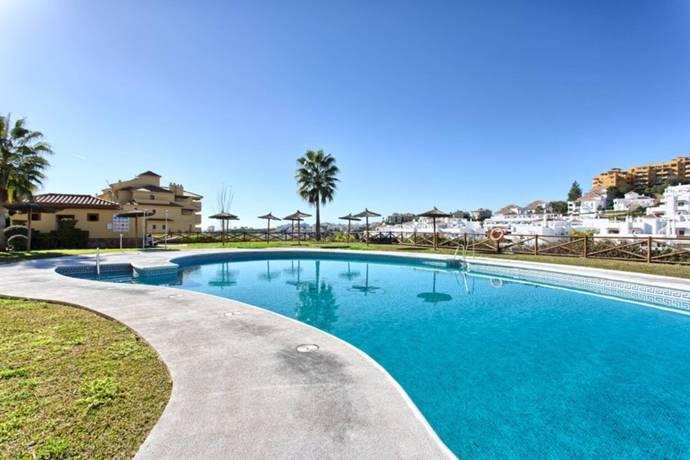 Bild: 4 rum bostadsrätt på Selwo, Spanien Estepona