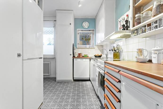 Bild: 3 rum bostadsrätt på Vivstavarvsvägen 161, Stockholms kommun Stureby