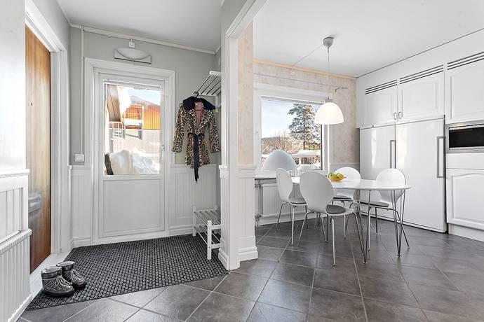 Bild: 2 rum bostadsrätt på  Snövägen 135 A, Luleå kommun