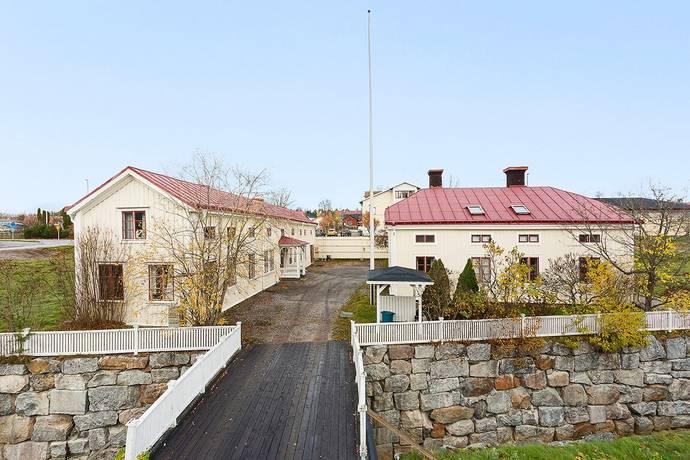 Bild: 256 m² villa på Brädgårdsgatan 14, Söderhamns kommun SÖDERHAMN